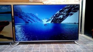 Smart Tv Skyworth 55 4k Nuevas Leer Descripcion