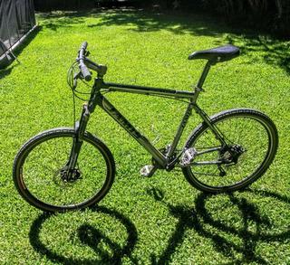 Bicicleta Jamis Mountain Bike