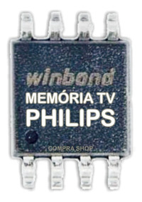 Memoria Flash Tv Philips 39pfl3008d/78 Envision