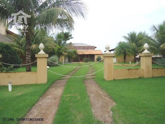 Casa Condomínio Pousada Do Paranapanema - Ca0195