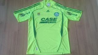 Camisa Palmeiras * adidas * Verde Limão *