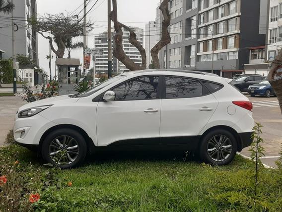 Hyundai Tucson Uso Particular 26,000km Uso Ciudad/ Acab.orig