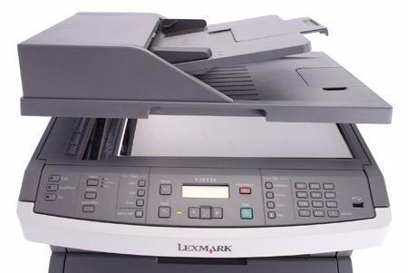Lexmark X364dn Baixo Contador Revisada Toner E Foto