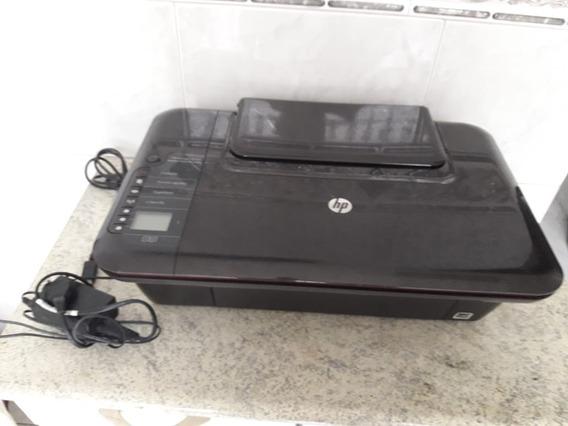 Impressora Multifuncional Hp3050 Wifi Usada C/defeito