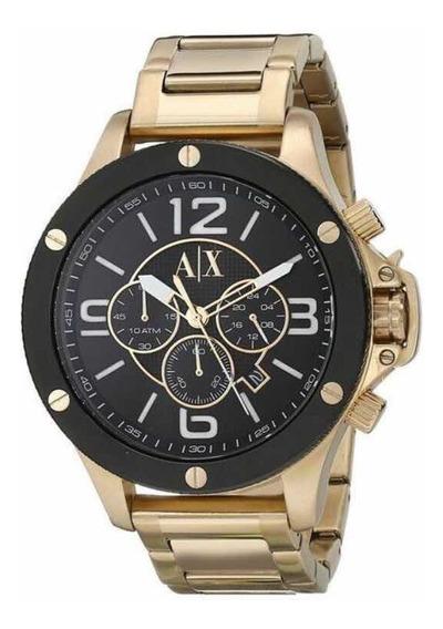 Reloj Armani Exchange Ax1511 Caballero + Envio Gratis