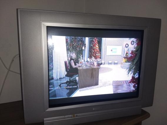Tv 21 Philips Tela Plana