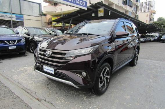 Toyota Rush 2019 $20599