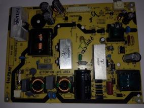 Fonte Tv Philco Ph32m4 Toshiba 32rv800a - 40-p152c0-pwg1xg