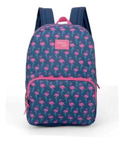 Mochila Flamingo Larissa Manoela Ms45663up