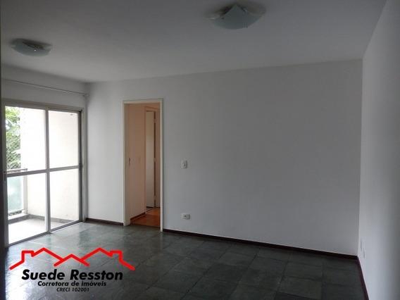 Apartamento 2 Quartos À Venda/ Aluguel, 60m² Porr$ 1.600/mes - 506