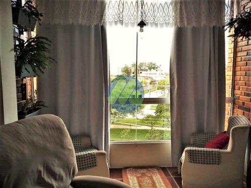 Apartamento Com 3 Dorms, Centro, Pelotas - R$ 530 Mil, Cod: 174 - V174