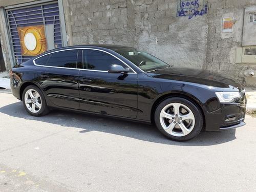 Audi A5 Ambiente