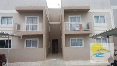 Apartamento No Jardim Graciosa ( Permuta Em Itapoá) - Ap0053