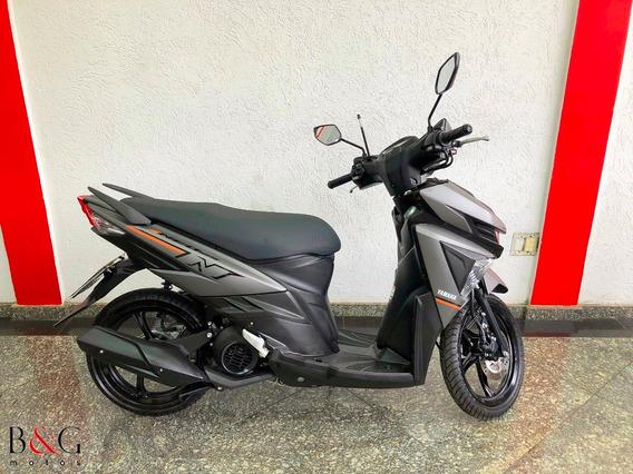 Yamaha Neo 125cc - 2019