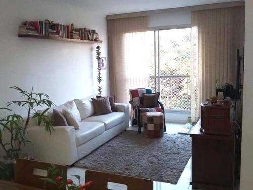 Imagem 1 de 15 de Ref.: 18602 - Apartamento Em Osasco Para Venda - 18602