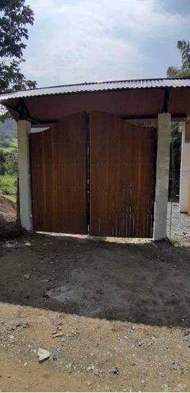 Venta Casa Campestre En Santa Rosa De Cabal Rlda