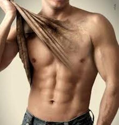 Massagem Masculina Tântrica Relaxante E Depilação