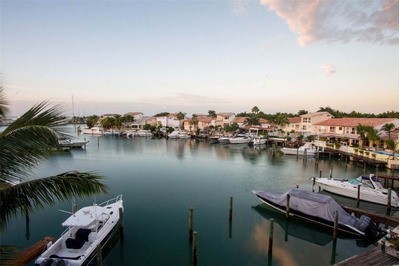 Se Vende Casa En La Marina, La Romana