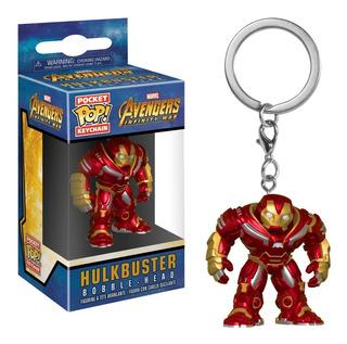 Funko Pop ! Keychain Avengers Infinity War - Hulkbuster