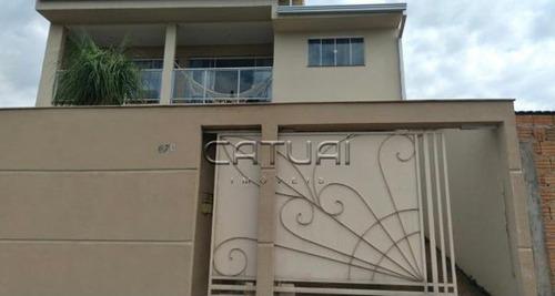 Imagem 1 de 9 de Casa Térrea Com 3 Quartos - 687935-v