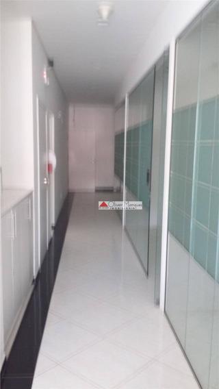 Salão Para Alugar, 110 M² Por R$ 7.000,00/mês - Vila Campesina - Osasco/sp - Sl0078