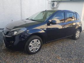 Renault Sandero 1.6 Expression 105cv - Liv Motors