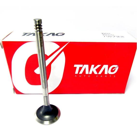4 Válvulas De Admissão Takao Subaru Forester 2.0 16v / N