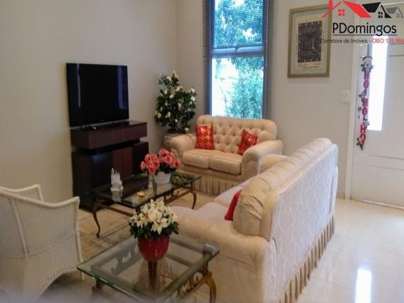 Casa Térrea Com Muito Bom Gosto Á Venda No Reserva Real Resort, Em Paulínia - Sp - Ca00830 - 34917884