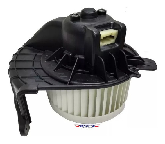 Motor Ventilador Interno Renault Master 14/18 2.3 16v