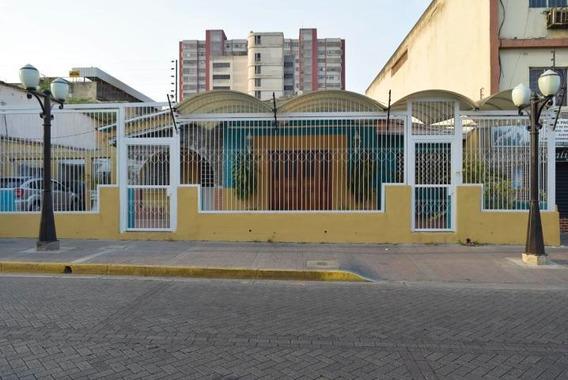 Local En Alquiler Barquisimeto Centro 19-8987 Rb