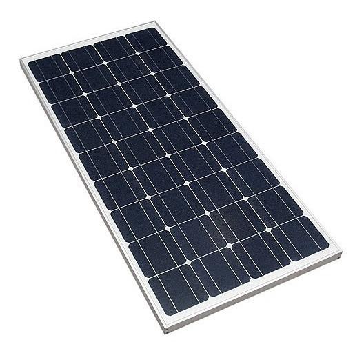 Panel Solar - 1 Año Garantia