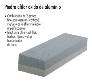 Piedra Para Afilar 8 Doble Grano