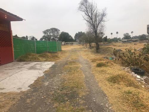 Terreno En Venta En Montecillo, Texcoco