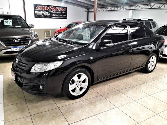 Toyota Corolla 1.8 Xei Flex 4p Automático