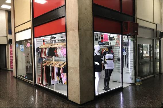 8 E 48 Y 49. Local Venta Galería Williams La Plata