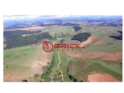 Fazenda 650 Alqueires Mineiros Para Gado - - Fa00003 - 32584758