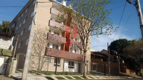 Apartamento Residencial À Venda, Cruzeiro, Gravataí - . - Ap0078