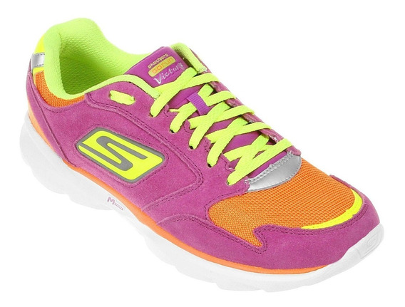 Tênis Skechers Go Run Sonic - Original