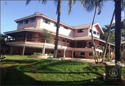 Imagem 1 de 13 de Oportunidade Chácara Com À Venda, 5223 M² De R$ 5.000.000,00 Por R$ 3.000.000,00 - Residencial Alvorada - Araçoiaba Da Serra/sp - Ch0008