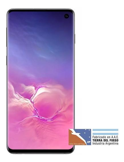 Celular Samsung Galaxy S10 2019 Liberado 128gb 8gb Xellers
