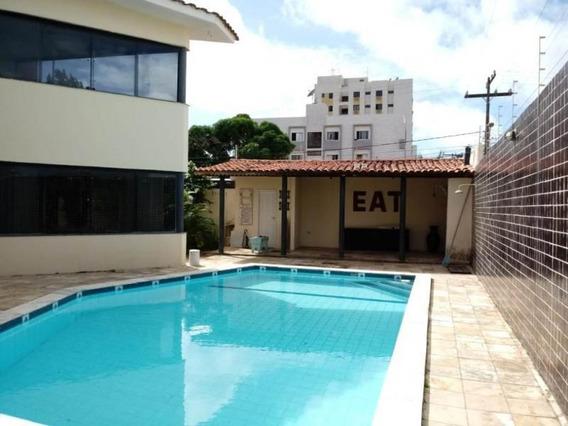 Casa Em Candeias, Jaboatão Dos Guararapes/pe De 394m² 5 Quartos À Venda Por R$ 1.250.000,00 - Ca85837