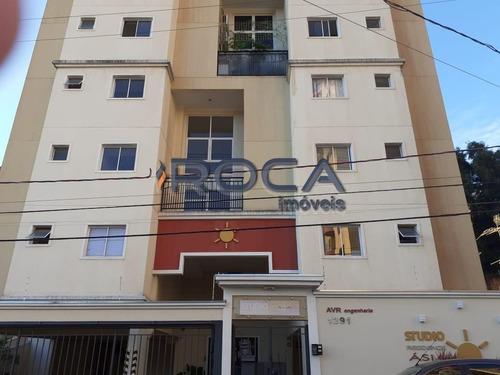 Venda De Apartamentos / Padrão  Na Cidade De São Carlos 25935