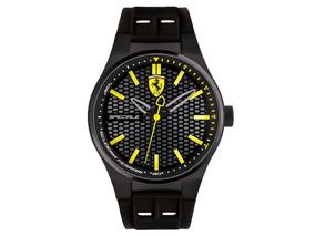 9a1767ad6f4f Reloj Ferrari Acero Inoxidable en Mercado Libre México