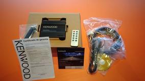 Kenwood Garmin Módulo De Navegação Gps Kna-g431