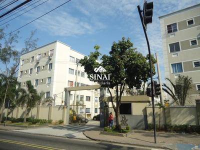Apartamento 2 Quartos - Cordovil [n00244] - N00244