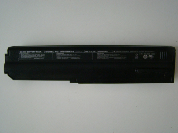Bateria Notebook Positivo V45