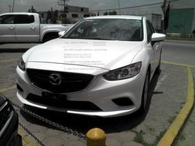 Mazda 6 Tela 2.5 Sedan 2014 Automatico*hay Credito