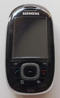 Celular Siemens Sl75