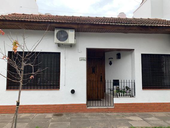 Chalet En Alquiler Olivos