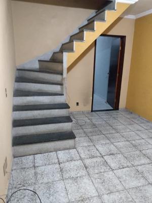 Sobrado Com 2 Dormitórios Para Alugar E Vender, 136 M² - Paulicéia - São Bernardo Do Campo/sp - So19616